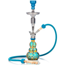 Unique Design Hookah Shisha Pipe for Tabacco Smoking (ES-HK-053)