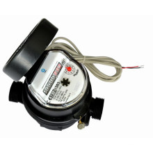 Nwm Single Jet Water Meter (D3-8+1-4)