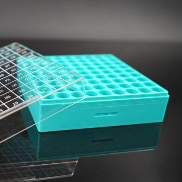 5.0ml Tube Cryo Box
