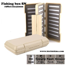 2015 New Waterproof High Density Large Fly Box