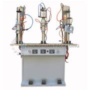 3-en-1 llenadora de aerosoles semiautomática QGBS-500
