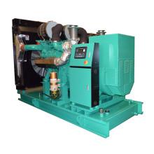 360kw 450kVA Mix Diesel Fuel Natural Gas Bio Generator Set