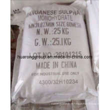 Sulfate de manganèse monohydraté