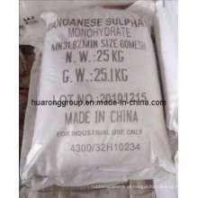 Manganês sulfato monohidrato