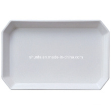 100% Melaimine Dinnerware - Tray First-Grade Dinnerware (WT915)