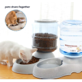 Gravity Pet Feeder Set