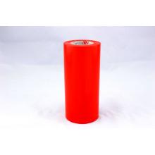 Fita adesiva retardadora de chama de PVC (180um)