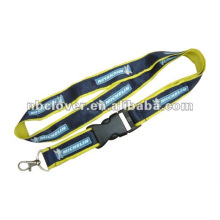 hot selling polyester 2012 olympic lanyard