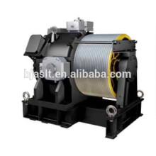 PM Gearless Traktionsmaschine WA4Z