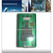 Линейная панель лифта Hyundai STVF5-OPB051