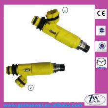 Injetor de combustível auto acessível / bocal para Denso / Toyota / Mazda 195500-4630