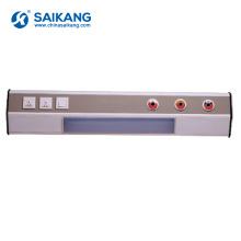 Unidade médica da parede da cabeça da cama de hospital SK-P502