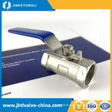 nuevos productos sistema de calefacción personalizado din 80mm válvula de bola flotante