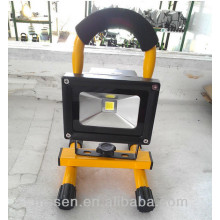 Garantie 20W Rechargeable Motion Sensor LED Floodlight