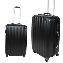 Conjuntos de bagagem ABS em um conjunto