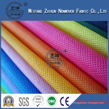 Shoe Maeket Material Cambrella PP Non Woven Fabric