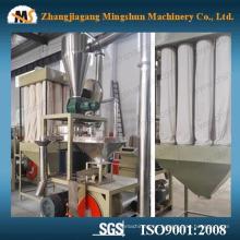 Smw600 PVC Vertical Pulverizer Precio