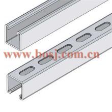 Fabricación de expertos 60um Soporte de montaje en techo Máquina de fabricación de rollo Vietnam