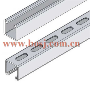 PV Solar Bracket for Ground Mounting System Roll Forming Making Machine Vietnam