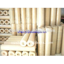 High tensile steel woven wire mesh
