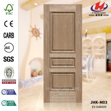 Rich Vila Bathroom EV-Oak HDF Veneer Door Skin