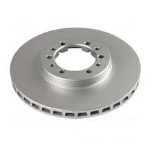 DF3118 MDC1473 MB618716 for mitsubishi pajero brake disc