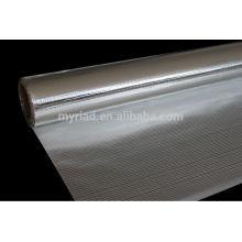 Aluminiumfolie gewebtes Gewebe / gewebtes Isoliermaterial mit Aluminiumfolie und Blase