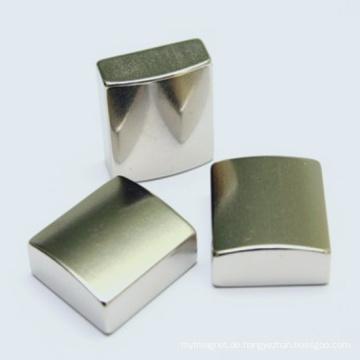 Hochwertige Neodym-Magnete N35sh.