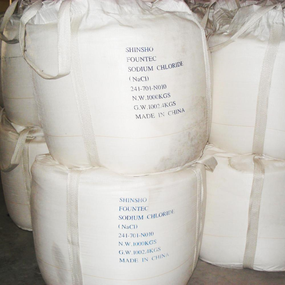 Popular Sale Sodium Chloride with Reliable Quality