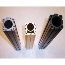 Profilés en aluminium profilés en aluminium extrudé