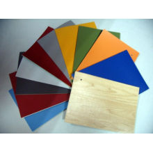 PVC Sports Flooring for Basketball, Volleyball, Badminton Courts