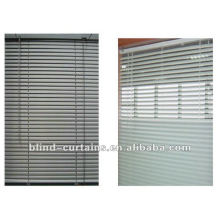PVC slat venetian shade curtain design for hotel