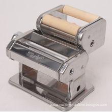 Homemade Stainless Oblong Shaped Ravioli Dough Dumpling Maker Equipment For Mixing Meat