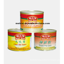 Wholesale 2.27kg Hoisin Sauce in Can