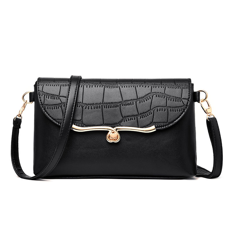 Genuine leather women bag handbag