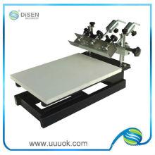 Impressora de tela manual SMT para venda