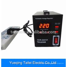 AVR / SDR 220V 500VA AC elektrischer Spannungsstabilisator