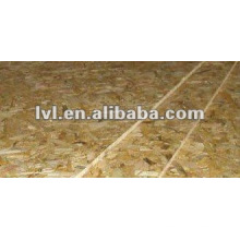 portable building 1250*2500mm OSB in low price