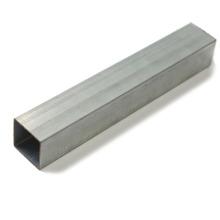 120g high quality pre galvanized square steel tube 50x50mm Galvanized SHS HSS Gi Pipe
