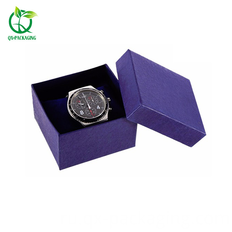 Gift Packaging Box For Watch