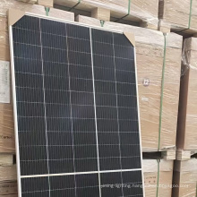 High efficiency cheap price per watt 350w 360w 370w solar panel with TUV CE IEC certificate