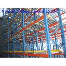 Ebilmetal Industrial Logistics Steel Customized Storage Carton Flow Racking