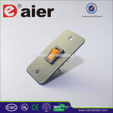 Schalter Rückplatte, Mini Rocker Switch Back Plate%