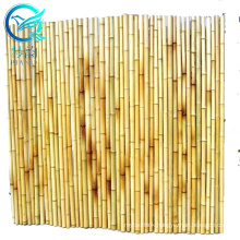 custom bamboo bead curtain bamboo garden fence panels dubai