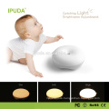 2017 best selling product IPUDA battery operated LED light with smart motion sensor dimmable brightness