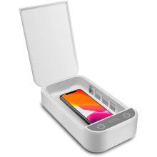Portable Cell Phone UV Sanitizer Sterilizer Box