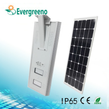 5 Years Warranty Solar LED Street Light All in One Dusk to Dawn
