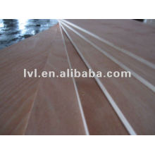 Okoume Face Poplar Core E2 Glue Commercial Plywood
