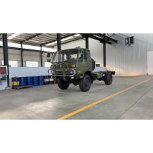 DONGFENG 153 TRUCK 4X4 OFF ROAD CARGO TRUCK