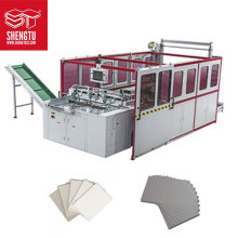 Automatic grey board Slitter with good quality